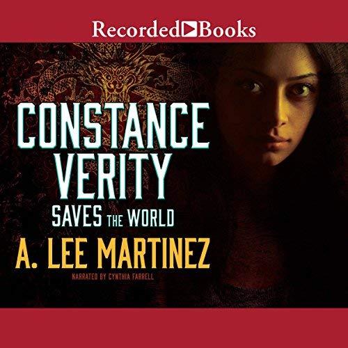 Constance Verity