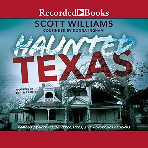Haunter Texas