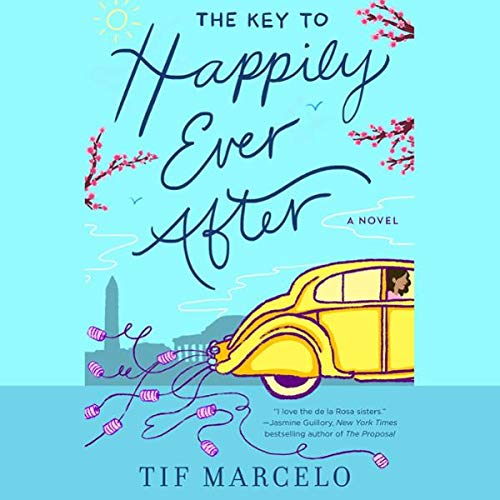 The-Key-to-Happily-ever-after