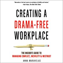 Creating A Drama Free Workplace